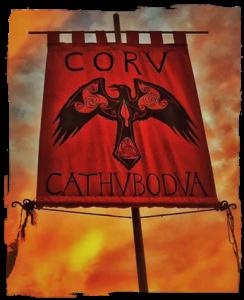 Coru Cathubodua Priesthood